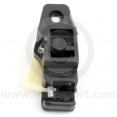 24A1194 Locking catch to fit the right door, front sliding glass on Mini Mk1 and Mk2 models