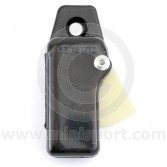 24A1196 Locking catch to fit the right door, rear sliding glass on Mini Mk1 and Mk2 models