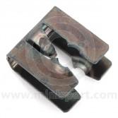 Metal Clip Bonnet Prop Mounting