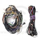 Mk1 Mini Cooper 'S' wiring loom