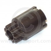 Mini 10 Tooth Pinion Starter Motor