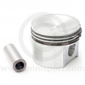 87-5217 Nural standard compression slipper type pistons for Mini 1275cc engines