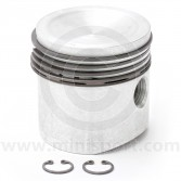 87-5224 Nural dished top pistons for Mini 998cc engines