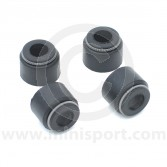 Valve Stem Oil Seals set of 4