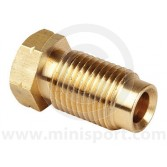 M10 Male Brake Pipe Fitting