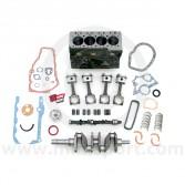 BBK1293S2SESPI 1293cc SPI Stage 2 Mini Short Engine Kit