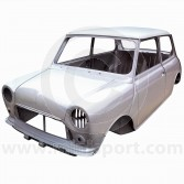 Genuine Body Shell Mk4 complete 1984-1992