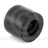 CAM4126 Cylinder head bypass tube rubber blanking plug