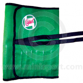Castrol Classic Cloth Tool Roll
