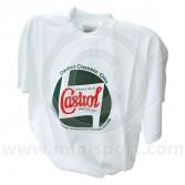 Castrol Classic T-Shirt - Large