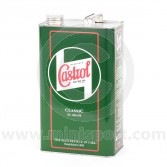 Castrol Oil - XL20w50 ( 4.5Ltr)