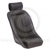 Cobra Classic GT Mini Seat in Basketweave