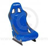 Cobra Monaco Pro Seat - Blue