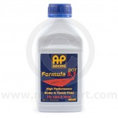 AP Racing Brake & Clutch Fluid - 500ml