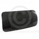 Carbon Fibre Boot Lid Skin - Carbon Fibre Weave - Mk3