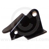 CZH3214 Handbrake lever mounting bracket for Mini models '76 on, with single handbrake cable.