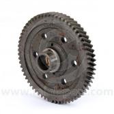 Final Drive Crown Wheel 3.44:1