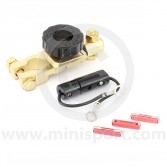 DIS-CAR-NECT - immobiliser battery terminal