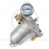 Classic Mini Facet Fuel Pressure Regulator & Gauge