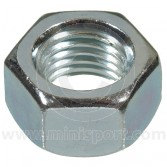 """GHF206 3/16"""" Nut - for mounting Fairlead handbrake cable guide (ACA5522) and (21A385)"""