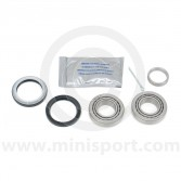 GHK1140 Mini front wheel bearing kit - disc type