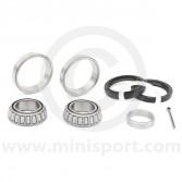 GHK1140TIMKEN Timken Mini disc brake front wheel bearing kit 1984-2001