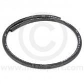 Rubber Heater Hose 1/2'' Bore - 100cm