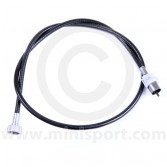 Genuine specification speedo cable - 42""