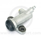 GSY110 Mini slave cylinder for the pre Verto type diaphragm clutch fitted to models 1959-1982.