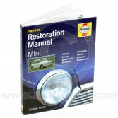Haynes: Mini Restoration Manual