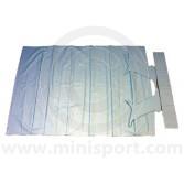 Mini 70-96 Complete Headling Kit