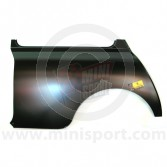 Genuine Side Rear Lower 1/4 Panel - LH 1970-2001