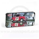Paddy Hopkirk Mini iPhone 5/5s Case - 33EJB Reflection
