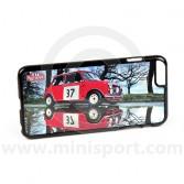 Paddy Hopkirk Mini iPhone 6 Plus Case - 33EJB Reflection