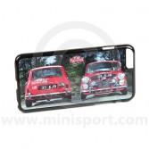 Paddy Hopkirk Mini iPhone 6 Plus - 33EJB Portrait