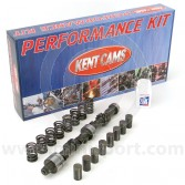 KENMD286MKB Supersport Mini camshaft kit (slot type oil pump drive) manufactured by Kent Cams