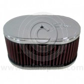 K&N Air Filter - Weber 45 DCOE - 83mm deep