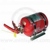 Lifeline Zero 2000 - Mechanical Club Fire Marshal - 2.25 Litre - MSA