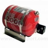 Lifeline Zero 2000 - Electrical Club Fire Marshal - 2.25 Litre - MSA