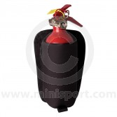 Lifeline Fire Extinguisher - 0.6 litre Alcohol Foam Belt
