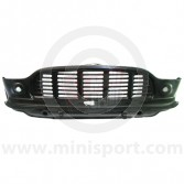 MCR31.18.01.00 Front panel with with integral grill for Mini Van and Mini Pick-up models Mk1-3