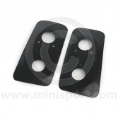 Rear Lamp Adapter Plate - MK1/2 - LH