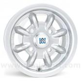 Minilite 4.5'' x 10'' Alloy Wheel