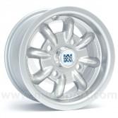 Minilite 5'' x 10'' Alloy Wheel