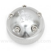 Mini Cooper 500 Replica Gear Knob