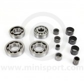 Gearbox Bearing Kit - A Series