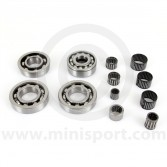 Gearbox Bearing Kit - A Series (Gearbox)