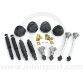 "MSLMS0401 Moulton Smootha Ride kit for 13"" wheel Minis"