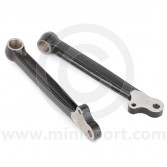 MSLMS0523-2 Mini Sport 2.0 degree negative camber Mini lower arms