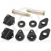 Mini Front Subframe Mounting Kit